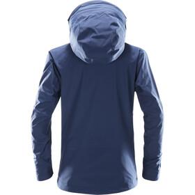 Haglöfs W's Astral III Jacket Tarn Blue